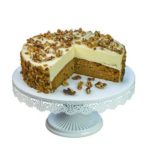 18 Karat Cheesecake